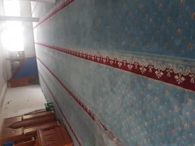 Mosquee Kubaa (turc), Ris-orangis