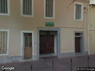 Mosquée En-Nour, Montpellier