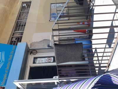 Institut Musulman des Bleuets, Marseille
