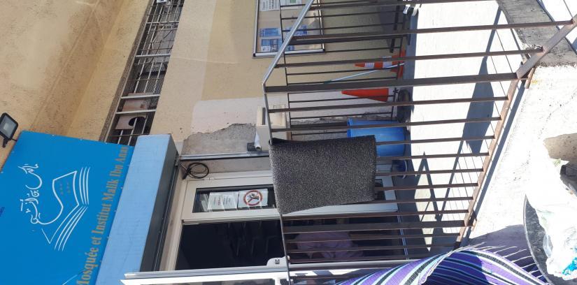 Institut Musulman des Bleuets, Marseille, France