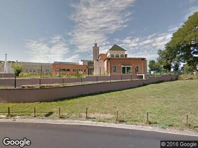 Mosquée d'Hérouville-Saint-Clair, Herouville-saint-clair