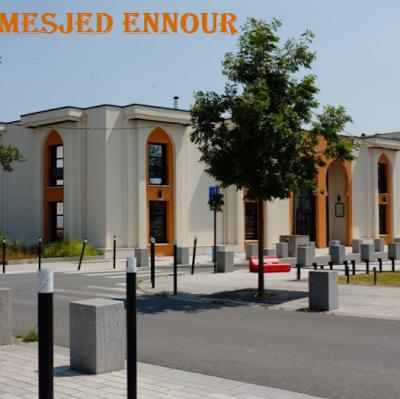 Mesjed Ennour, Le havre