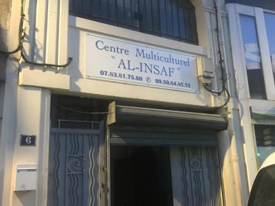 Al-Insaf, Marseille