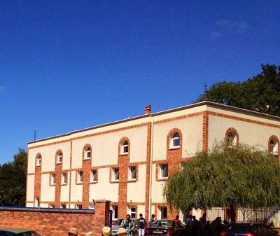 Mosquée Fatih Camii, Le havre