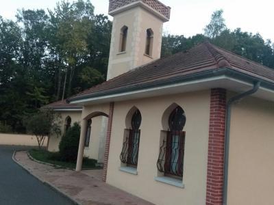 Masjid Al taqwa , Gueret