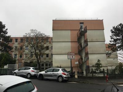 Foyer (résidence), Fontenay-sous-bois