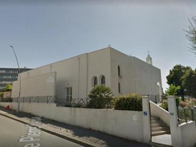 Mosquée de La Roche Sur Yon, La roche-sur-yon
