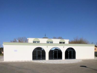 Mosque Ensisheim, Ensisheim