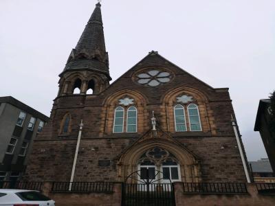 Markazi Jamia Masjid, Rotherham