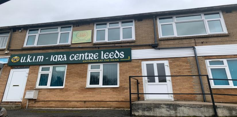 Iqra Centre leeds, Leeds, United Kingdom