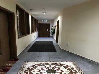 Baitul Aman Jam-E Mosque & Madrasha, Bradford