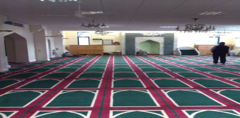 Leytonstone Mosque, London, United Kingdom