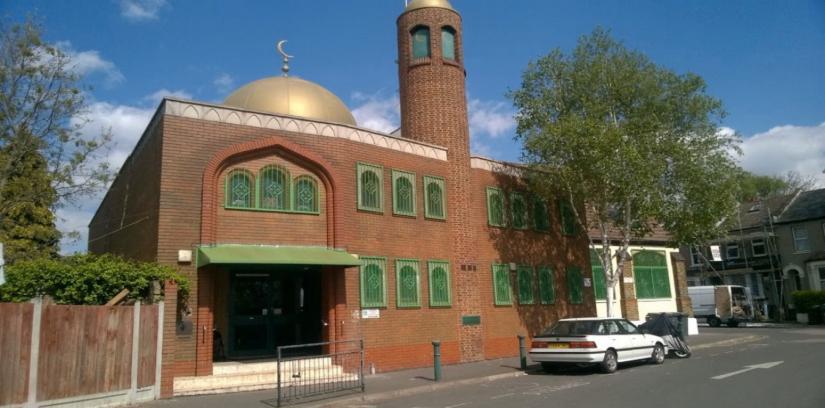 Leytonstone Masjid, London, United Kingdom