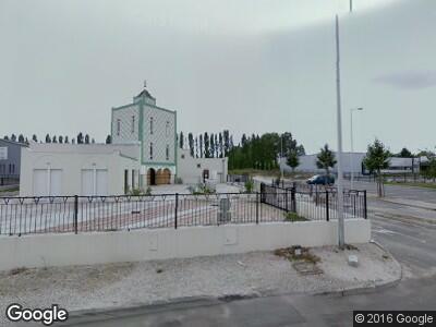 Mosquée Assalam, Quetigny