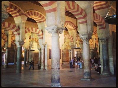 Mosque-Cathedral of Cordoba (Mezquita-Catedral de Córdoba), Córdoba