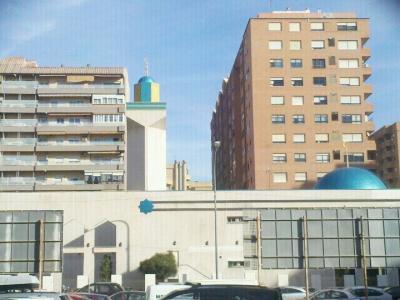 Mezquita de Valencia, Valencia