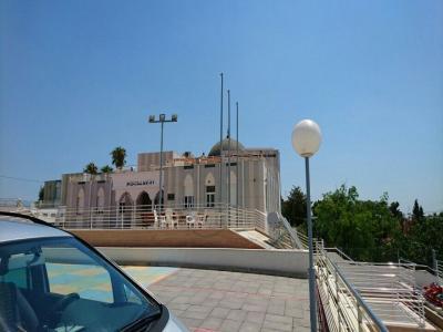 Mezquita Baitur Rahman, La Pobla De Vallbona