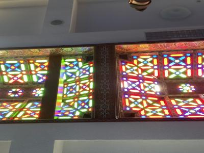 Al Kabir mosque (El Kabirmoskee), Amsterdam