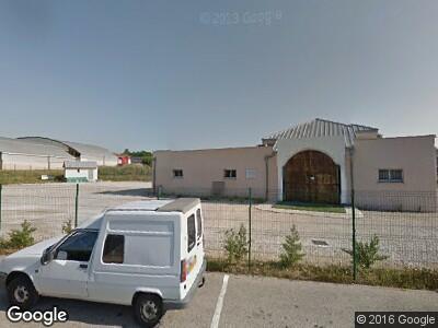 Mosquée EL KHOLAFA EL RACHIDINE l'isle d'abeau, L'isle-d'abeau