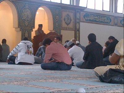Masjid Al-Hikmah, The Hague