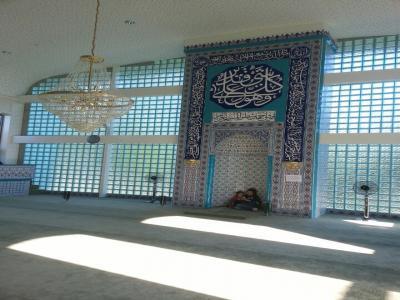 Fatih Moskee, Soest