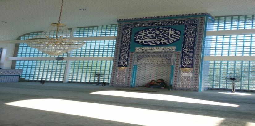 Fatih Moskee, Soest, Netherlands