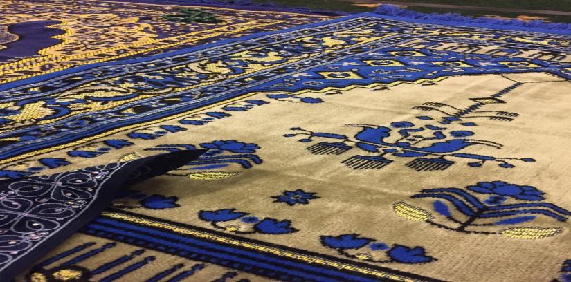 HDV Geleen Ihlas Camii - ISN Geleen Ihlas Moskee, Geleen, Netherlands