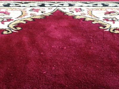 Moskee Anwar-e-Madina, Eindhoven