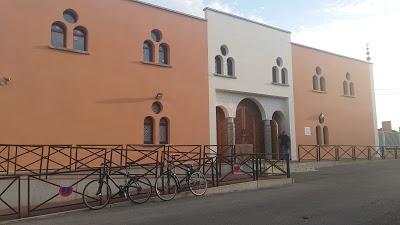 Mosquée Arrahma, Ermont