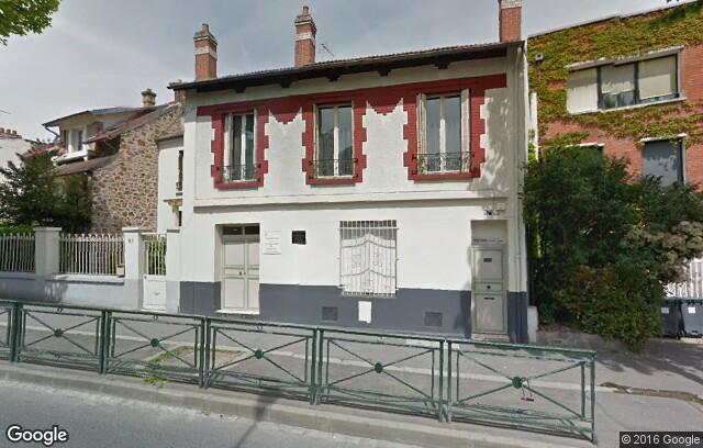 Mosquée de Bagneux: La mosquée d'Omar du Sud des Hauts de Seine, Bagneux, France