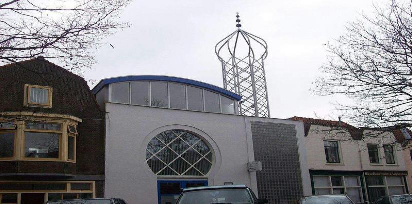 Moskee Nour, Gouda, Netherlands