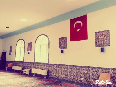 DITIB Selimiye Câmii, Lünen