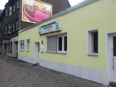 IGMG Dortmund-Derne Imam-ı Azam Camii, Dortmund