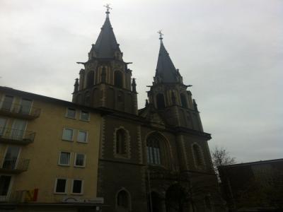 Mëshira (Xhamia e parë shqiptare ne Bonn), Bonn