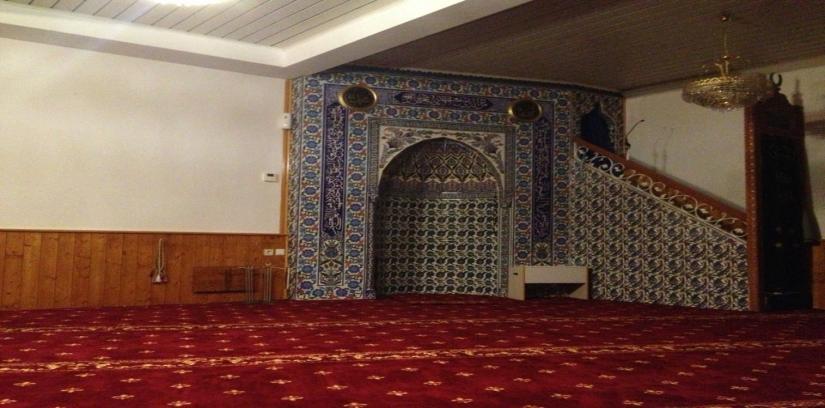 İslamische Gemeinschaft Millî Görüş Bonn, Bonn, Germany