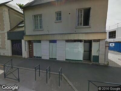 Mosquée de Maurepas, Rennes