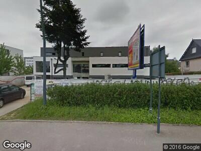 Mosquée Ennour, Rennes