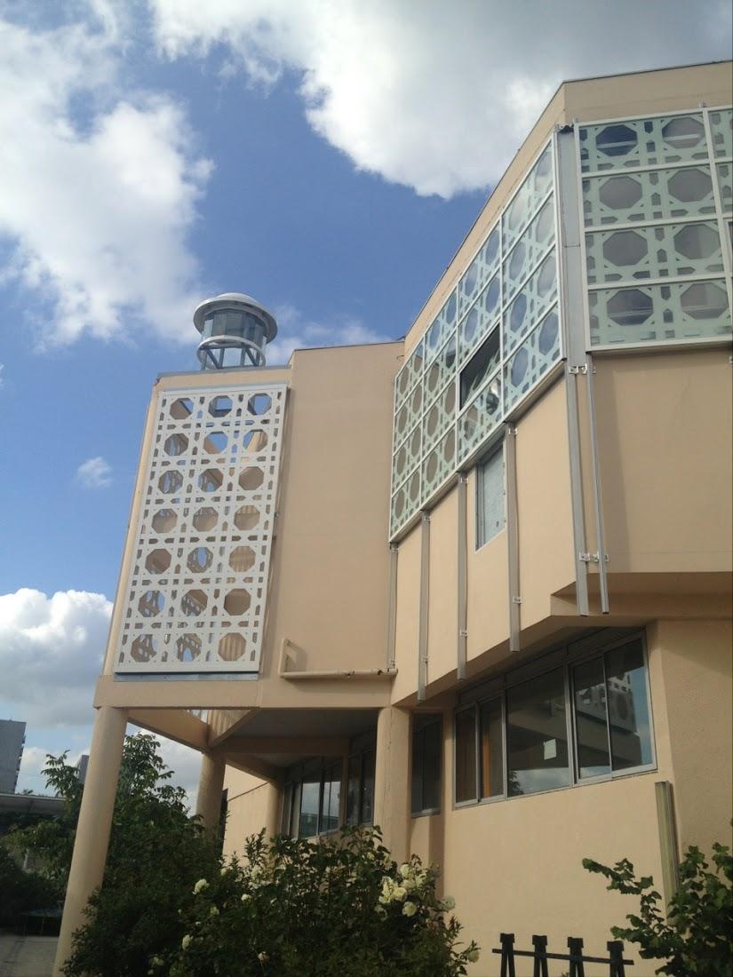 Centre islamique Tariq ibn Ziyad, Les mureaux, France