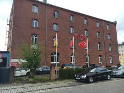 DITIB-Camii Rastatt, Rastatt
