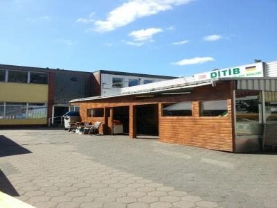 Ditib, Hamburg