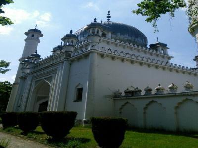 Ahmadiyya Anjuman Moschee, Berlin