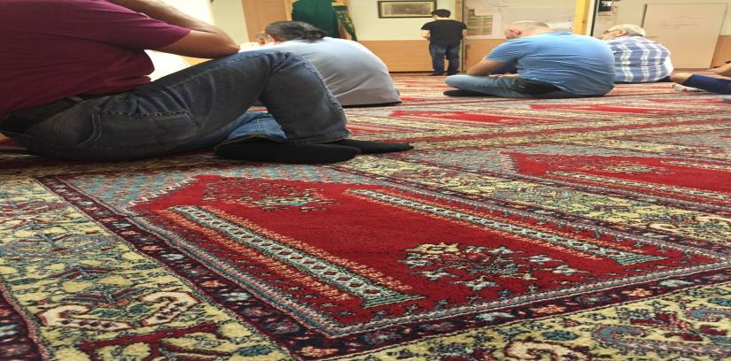 Muradiye Camii, Berlin, Germany