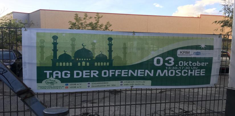 IZDB BERLIN, Berlin, Germany