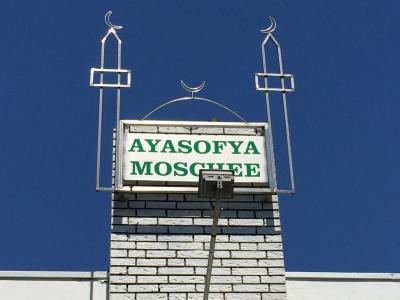 Ayasofya Camii, Bremen