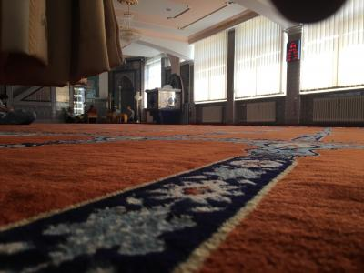 Mehmet Akif Moschee e.V., Munich