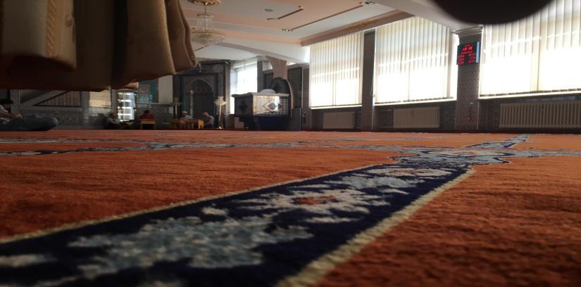 Mehmet Akif Moschee e.V., Munich, Germany