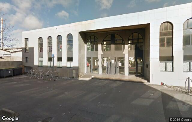 Mosquée de Gennevilliers, Gennevilliers, France