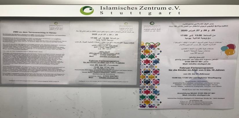 Islamischer Bund Stuttgart e.V., Stuttgart, Germany