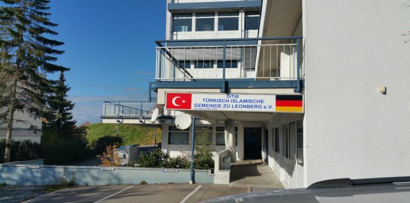 DITIB Türkisch Islamische Gemeinde zu Leonberg e.V., Leonberg, Germany