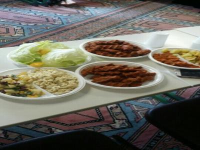 Islamische Gemeinschaft GE-Hassel, Gelsenkirchen
